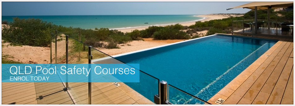 Pool Safety Inspector Courses Pool Inspector Course Qld